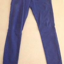 Express Colored Skinny Jeans Size 0 Regular Price 98 Photo