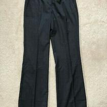Express Cool Gray Editor Dress Pant With Pockets - Size 2 Photo