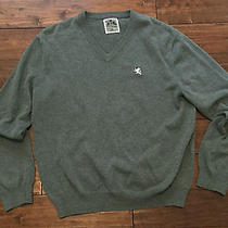 Express Cotton Jumper Sweater Men's Size Xl Photo