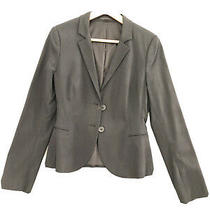 Express Design Studio Black Blazer Size 8 Photo