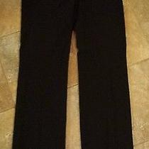 Express Design Studio Black Pants Size 0(r) Photo