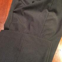 Express Design Studio-- Editor --Gray--Dress Pants --Size 14 Photo