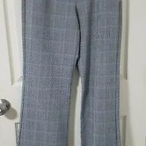 Express Design Studio Editor Pants Sz 6 Photo