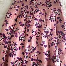 Express Design Studio Size 10 M Skirt Photo