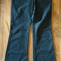 Express Design Studio Size 6r Jeans Photo