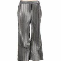 Express Design Studio Women Gray Dress Pants 8 Photo