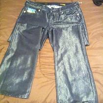 Express Designer Women Jeans Photo
