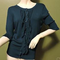 Express Disign Studio Sweater Cute Size M Photo