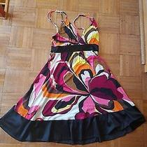 Express Dress Cami Baby Doll M Medium. Photo