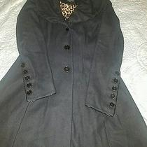 Express Dress Coat Photo
