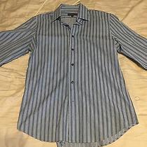 Express Dress Shirt Small Photo