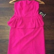 Express Dress Size 0 New  Photo