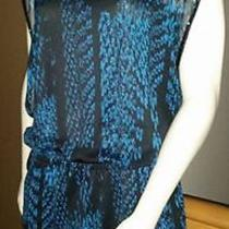 Express Dress Size Medium M New Without Tags Photo
