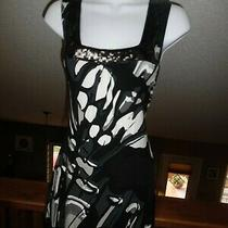 Express Dress - Women's Size Small - Beautiful Sequin Details Photo