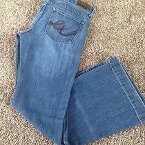 Express Eva Jeans Size 6r Photo
