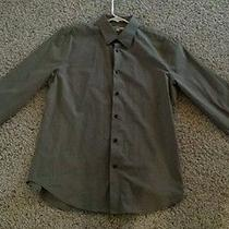 Express Fitted Shirt Size Large Photo