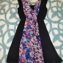 Express Floral Dress - Size S  Photo