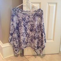 Express Flowy Top Photo