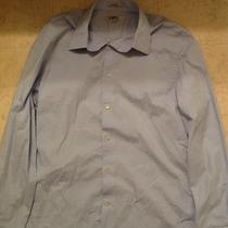 Express for Men Fitted Dress Shirt Photo