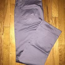 Express for Men Grey Pants 34x32  Photo
