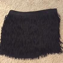 Express Fringe Skirt  Photo