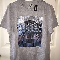 Express Graphic Tee Photo
