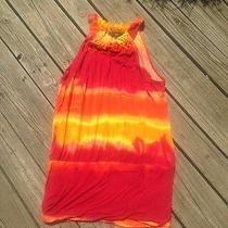 Express Halter Dress/ Tunic Size Medium Photo