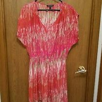 Express Hi/lo Dress Size L Photo