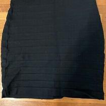 Express High Waisted Tight Skirt. Size 6. Preowned in Great Condition Photo
