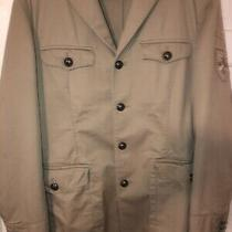Express Honor Jacket Medium Photo