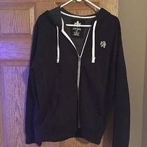 Express Hooded Sweater Szl Never Worn Photo