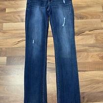 Express Jeans 2r Skinny Stella Low Rise Nice  Photo