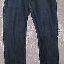Express Jeans 33x32