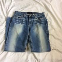 Express Jeans Blue Jeans Size 9/10s Photo