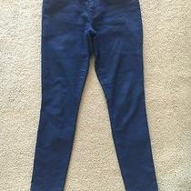 Express Jeans Blue Size 6  Photo
