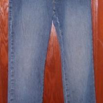 Express Jeans Denim Dark Blue 1/2/31 Boot Cut Made in Usa Cute Photo