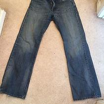Express Jeans M22 Classic Boot Cut  30x32 Photo
