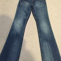 Express Jeans Mia Boot 2l Photo