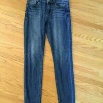 Express Jeans Mia Mid Rise Legging-2r Photo