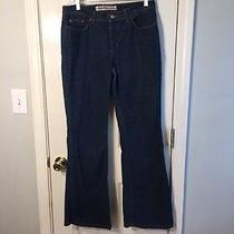 Express Jeans Percision Fit Dark Wash Photo