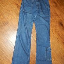 Express Jeans Size 1/2 Photo