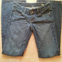 Express Jeans Size 2 Photo