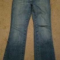 Express Jeans Size 3/4  Super Cute Pants Denim Photo