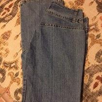 Express Jeans Size 5/6 X 29 Preowned Photo