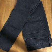 Express Jeans Size 6 Ankle Legging Photo