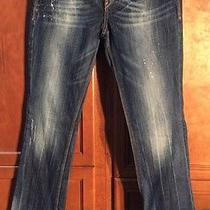 Express Jeans Size 8 Photo