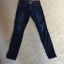 Express Jeans Size 8r Photo