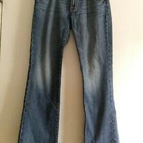 Express Jeans Stella Size 10 Photo