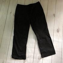 Express Jeans Stretch Size 8 Womens Size 7 Juniors Black Pants New 95% Cotton Photo