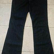 Express Jeans Women's Size 8 Stella Boot Cut Photo
